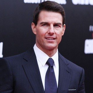 Tom Cruise in New York Premiere of Mission: Impossible Ghost Protocol