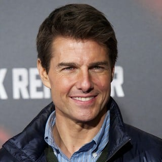 Tom Cruise in Jack Reacher Film Premiere