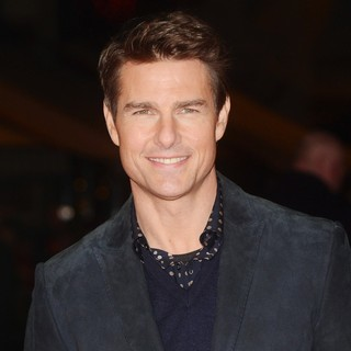 Tom Cruise in Jack Reacher UK Film Premiere - Arrivals