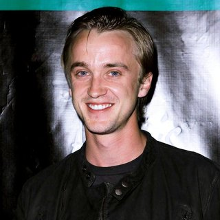 Tom Felton in Levi Johnston Celebrates 21st Birthday