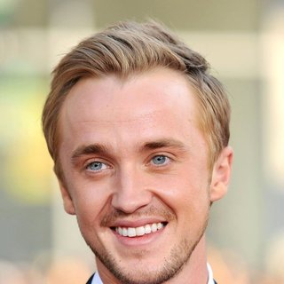 Tom Felton - The Premiere of 20th Century Fox's Rise of the Planet of the Apes - Arrivals