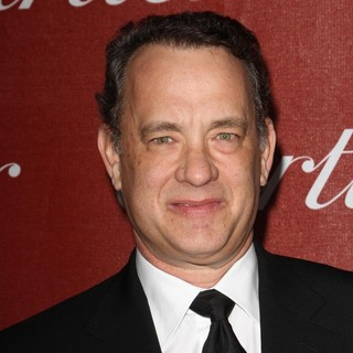 Tom Hanks in The 23rd Annual Palm Springs International Film Festival Awards Gala - Arrivals