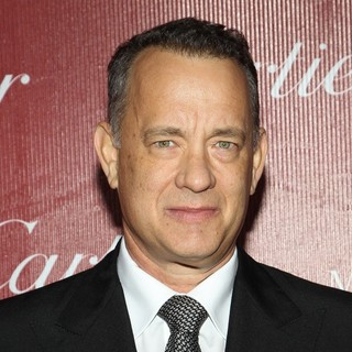 Tom Hanks in 25th Anniversary Palm Springs International Film Festival - Arrivals