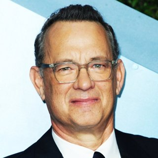 Tom Hanks in 26th Annual SAG Awards - Arrivals