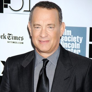 Tom Hanks in The 51st New York Film Festival - Captain Phillips World Premiere - Red Carpet Arrivals