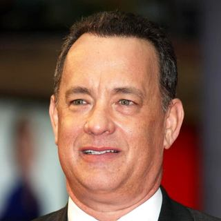 Tom Hanks in Larry Crowne UK Premiere - Arrivals