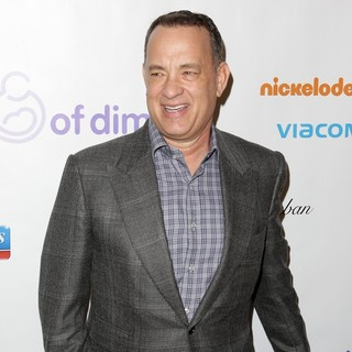 Tom Hanks in March of Dimes Celebration of Babies Luncheon - Arrivals