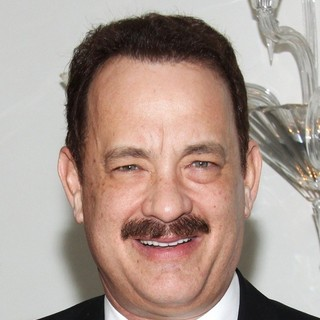Tom Hanks in Opening Night of Elaine Stritch at The Carlyle: Movin' Over and Out - Reception