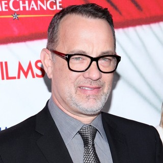 Tom Hanks in New York Premiere of Game Change - Arrivals