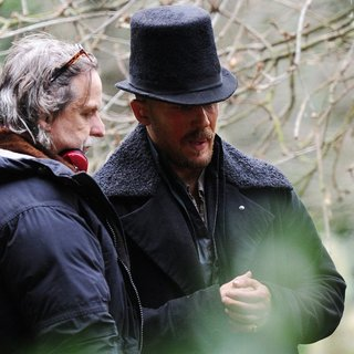 Scenes for TV Series Taboo