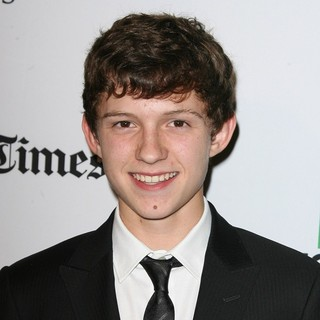 Tom Holland in 16th Annual Hollywood Film Awards Gala