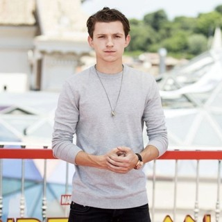 Rome Photocall for Spider-Man: Homecoming