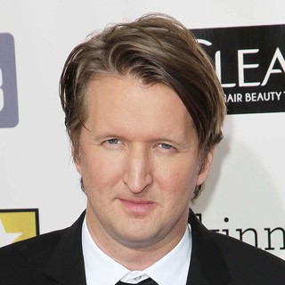 Tom Hooper in 18th Annual Critics' Choice Movie Awards