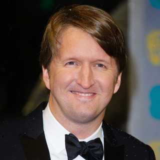 Tom Hooper in The 2013 EE British Academy Film Awards - Arrivals