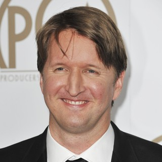 Tom Hooper in 24th Annual Producers Guild Awards - Arrivals