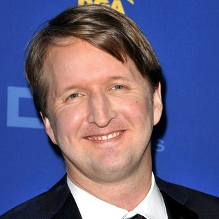 Tom Hooper in 65th Annual Directors Guild of America Awards - Arrivals