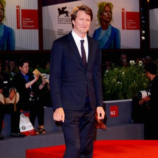 Tom Hooper in 72nd Venice Film Festival - The Danish Girl - Premiere