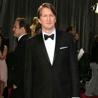Tom Hooper in The 85th Annual Oscars - Red Carpet Arrivals