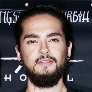 Tom Kaulitz, Tokio Hotel in Tokio Hotel Promoting Their Album Kings of Suburbia