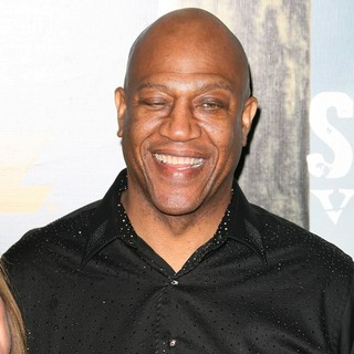Tom Lister Jr. in Premiere of Starz' Spartacus: Vengeance