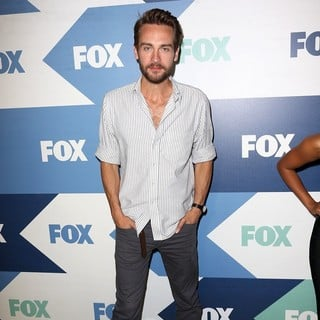 Tom Mison in FOX Summer TCA 2013 All-Star Party - Arrivals