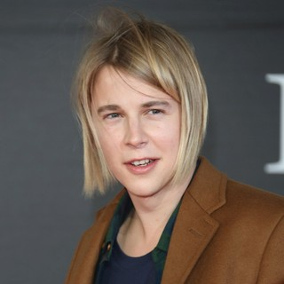 Tom Odell in The 2013 Brit Awards - Arrivals