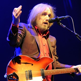 Tom Petty, Tom Petty & the Heartbreakers in Tom Petty and the Heartbreakers Performing