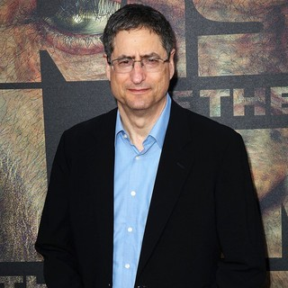 Tom Rothman in The Premiere of 20th Century Fox's Rise of the Planet of the Apes - Arrivals