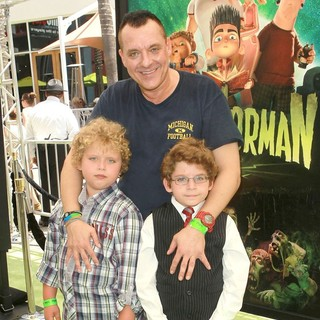 World Premiere of ParaNorman