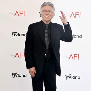 Tom Skerritt in The 40th AFI Life Achievement Award Honoring Shirley MacLaine