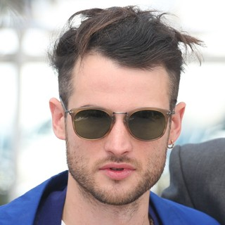 Tom Sturridge in On the Road Photocall - During The 65th Cannes Film Festival