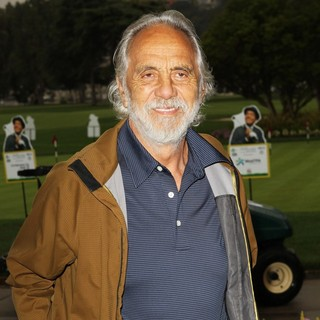 Tommy Chong in The 6th Annual George Lopez Celebrity Golf Classic to Benefit The Lopez Foundation
