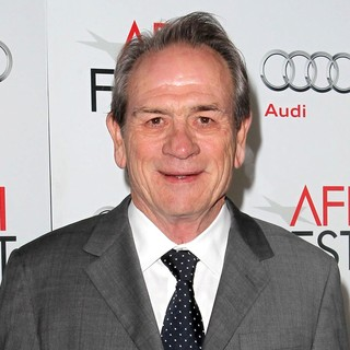 Tommy Lee Jones in 2012 AFI Fest - Lincoln Premiere - Arrivals