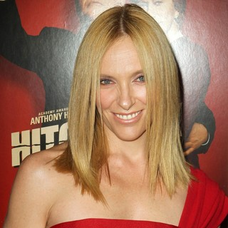 Toni Collette in The Premiere of Fox Searchlight Pictures' Hitchcock - Arrivals