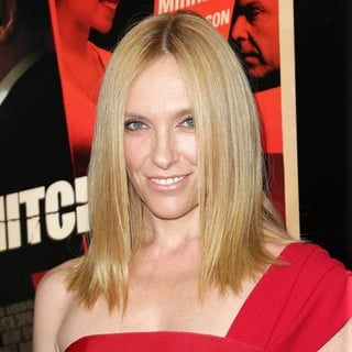Toni Collette in The Premiere of Fox Searchlight Pictures' Hitchcock - Arrivals - toni-collette-california-premiere-hitchcock-03