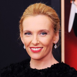Toni Collette in The Hitchcock Premiere