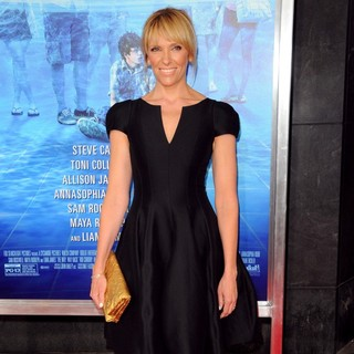 Toni Collette in New York Premiere of The Way, Way Back - Arrivals