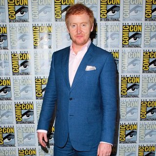 Tony Curran in San Diego Comic-Con International 2014 - Defiance - Press Room