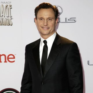 Tony Goldwyn in 45th NAACP Image Awards - Arrivals