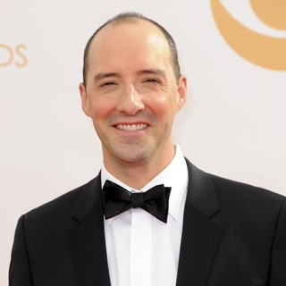 Tony Hale in 65th Annual Primetime Emmy Awards - Arrivals