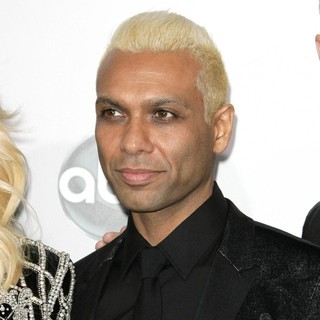 Tony Kanal, No Doubt in The 40th Anniversary American Music Awards - Arrivals