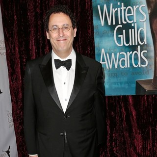 Tony Kushner in 2013 Writers Guild Awards - Arrivals