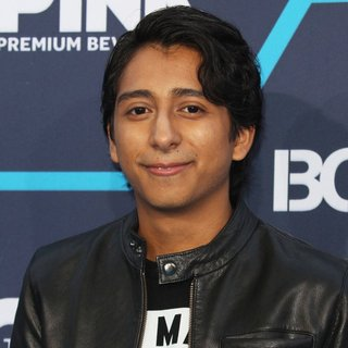 Tony Revolori in The 16th Annual Young Hollywood Awards - Arrivals