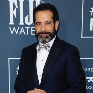 Tony Shalhoub in 25th Annual Critics Choice Awards - Arrivals