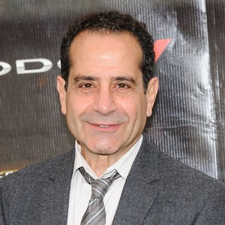 Tony Shalhoub in Teenage Mutant Ninja Turtles: Out of the Shadows World Premiere - Arrivals