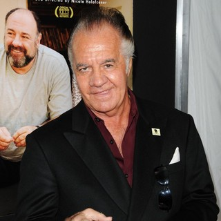 Tony Sirico in New York Screening of Enough Said - Red Carpet Arrivals
