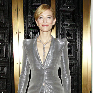 Cate Blanchett in The 64th Tony Awards - Arrivals