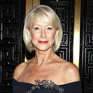 Helen Mirren in The 64th Tony Awards - Arrivals
