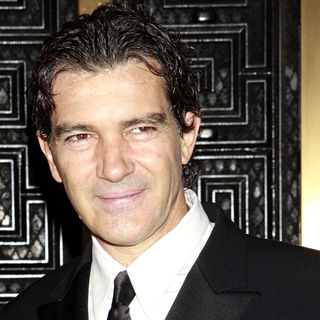 Antonio Banderas in The 64th Tony Awards - Arrivals