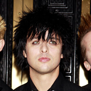 Green Day - The 64th Tony Awards - Arrivals